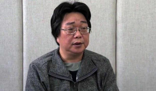 铜锣湾书店股东桂敏海身处家乡宁波仍无自由