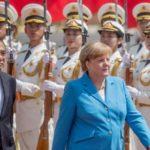 給德國總理默克爾女士的一封緊急公開信
